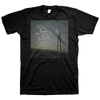 "Wear Your Wounds ""WYW Cover"" Black T-Shirt"