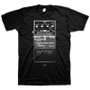 "Wear Your Wounds ""RV-3"" Black T-Shirt"
