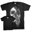 "Zac Scheinbaum ""Melting"" Black T-Shirt"
