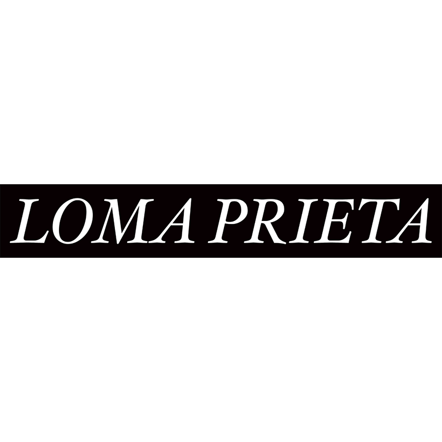 "Loma Prieta ""Giant Logo"" Sticker"