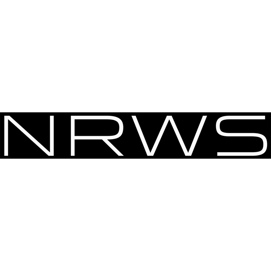"Narrows ""NRWS"" Sticker"