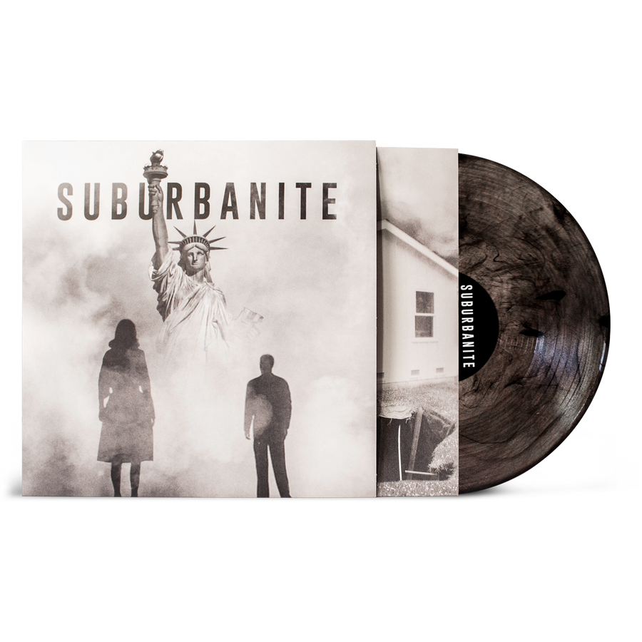 "Suburbanite ""Self Titled"""