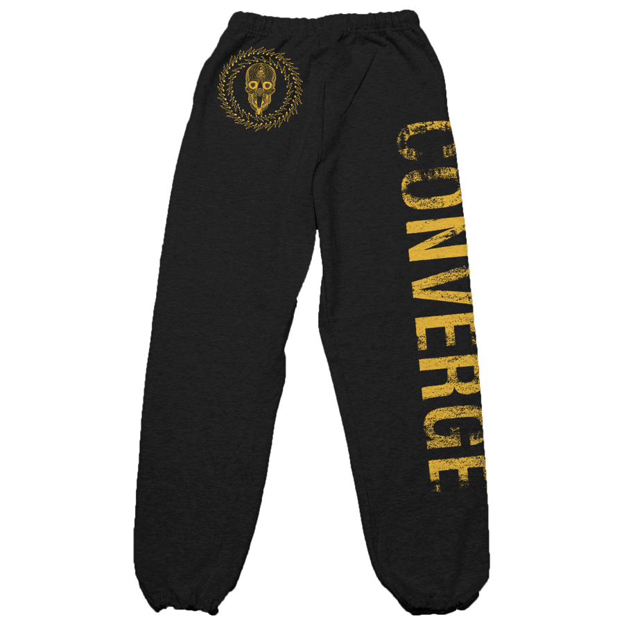 "Converge ""TOMBU"" Sweatpants"