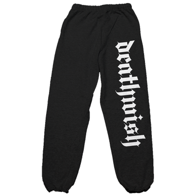 "Deathwish ""Logo"" Sweatpants"