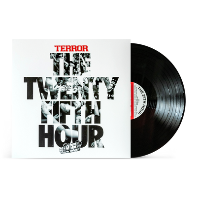 "Terror ""The 25th Hour"""