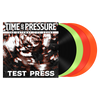 "Time and Pressure ""The Gateway City Sound"" Test Press Bundle"
