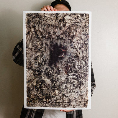 "Thomas Hooper ""Eclipse"" Giclee Print"