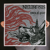 "Neurosis ""Times Of Grace"" Giclee Print"