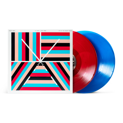 "Touche Amore ""10 Years / 1000 Shows - Live At The Regent Theater"""