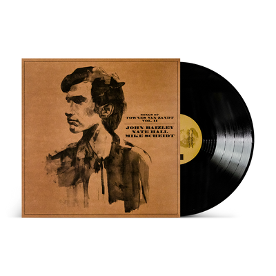 "John Baizley / Nate Hall / Mike Scheidt ""Songs Of Townes Van Zandt, Vol. II"""