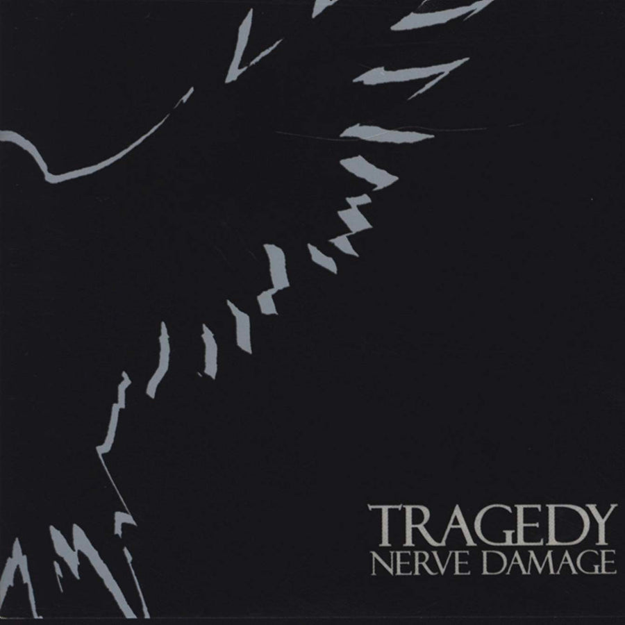 "Tragedy ""Nerve Damage"""