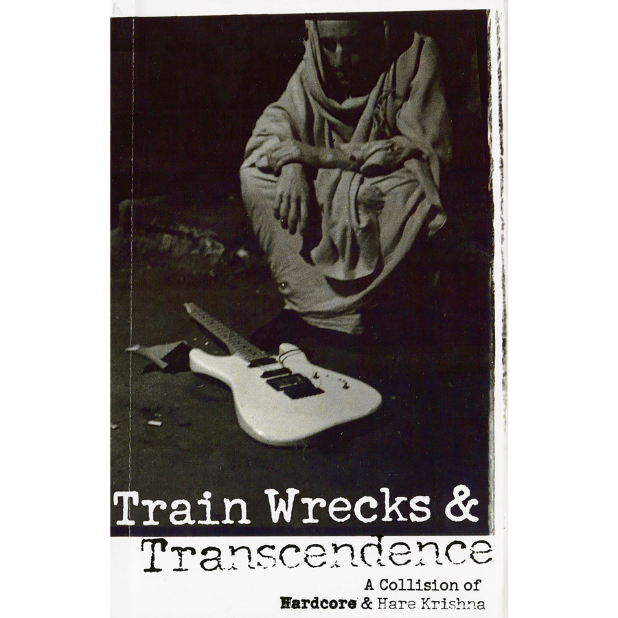 Train Wrecks and Transcendence by Vic DiCara