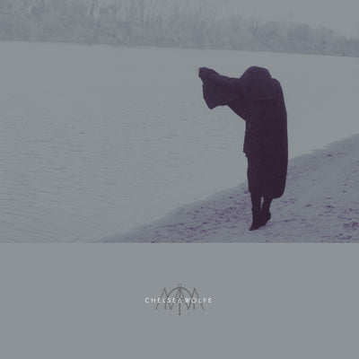 "Chelsea Wolfe ""The Grime And The Glow"""