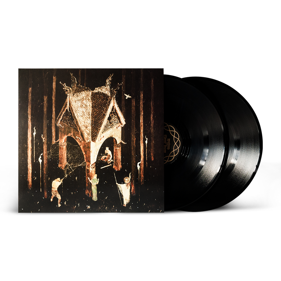 "Wolves In The Throne Room ""Thrice Woven"""