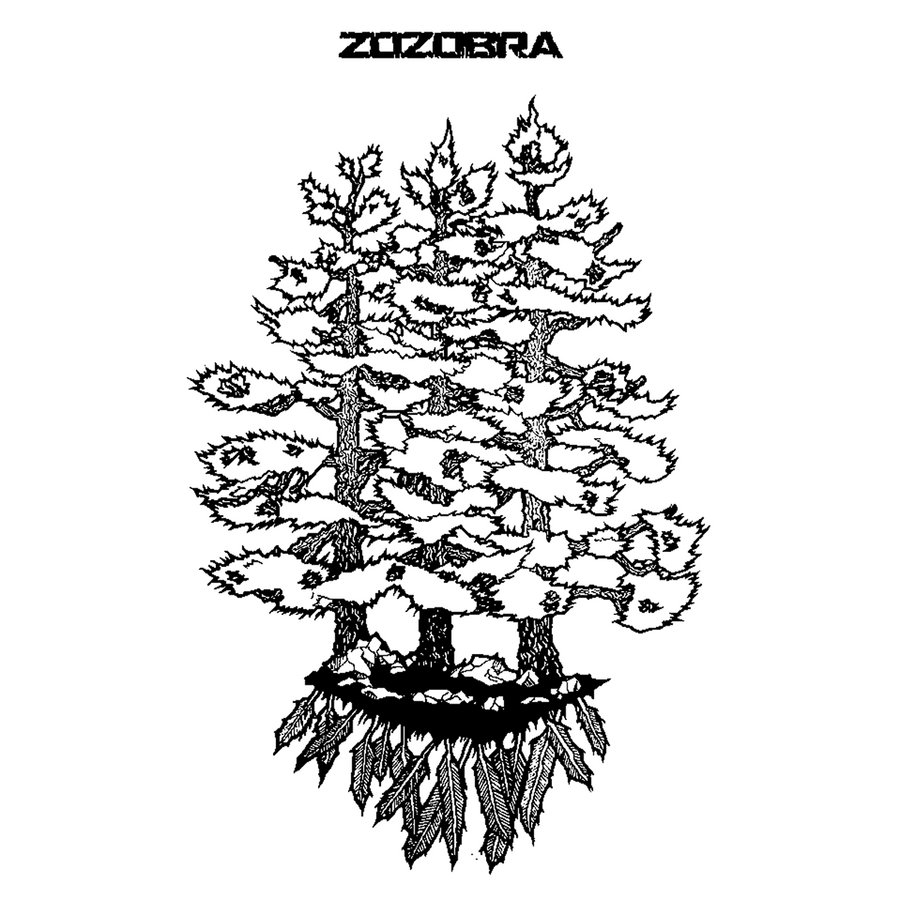 "Zozobra ""Unreleased Tracks"""