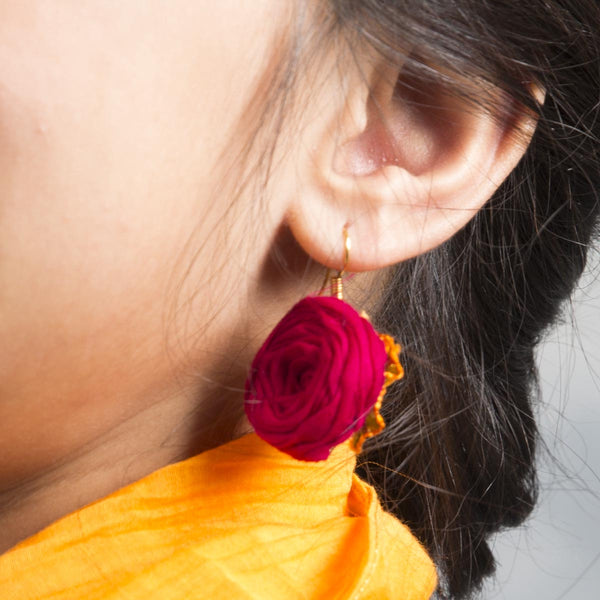 Earing Set for Holi