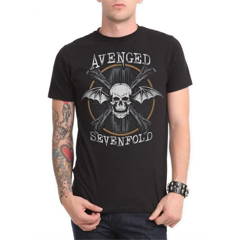 Avenged Sevenfold Unisex T-shirt