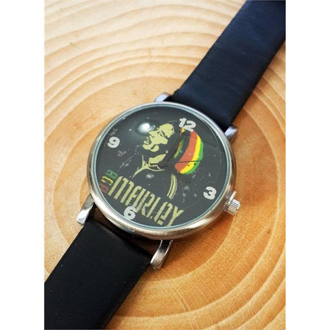 Bob Marley Wrist Watch