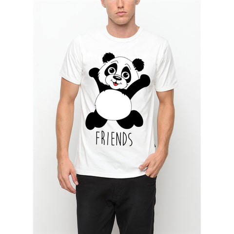 (Friends) Panda Best Friends