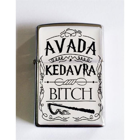 Harry Potter - Avada Kedavra Lighter