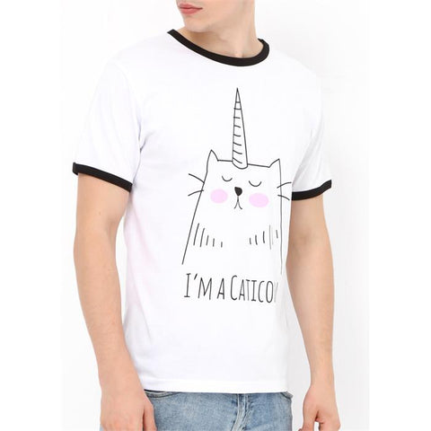 'am A Caticorn
