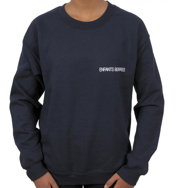 SWEAT SHIRT ENFANTS BIZARRES - UNISEX