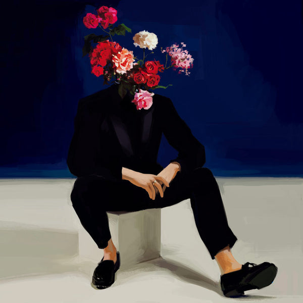 CHRISTINE AND THE QUEENS « CHALEUR HUMAINE (UK ALBUM)