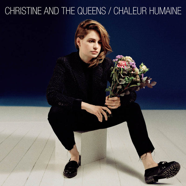 CHALEUR HUMAINE (French album)
