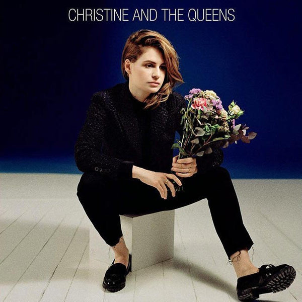 CHRISTINE AND THE QUEENS (US ALBUM) CD