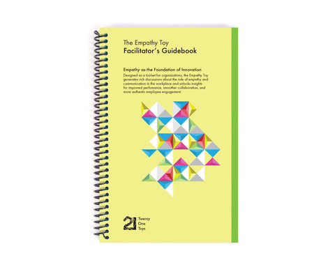Facilitator's Guidebook for Empathy Training