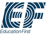 logo for Education First
