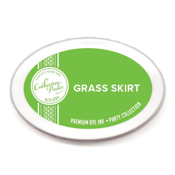 Catherine Pooler Grass Skirt Ink Pad