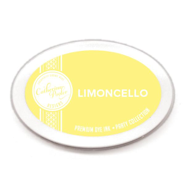 Catherine Pooler Limoncello Ink Pad