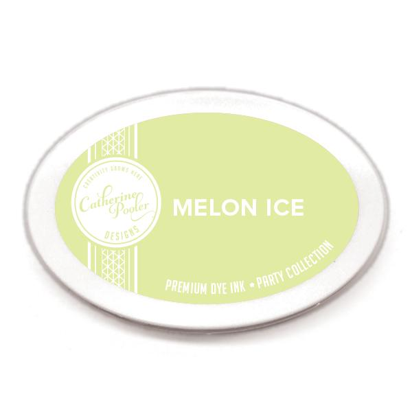 Catherine Pooler Melon Ice Ink Pad