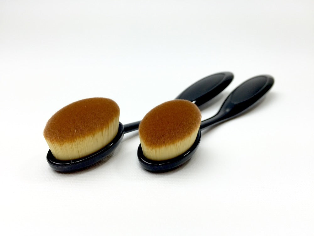 Life Changin Brushes 2 pack set