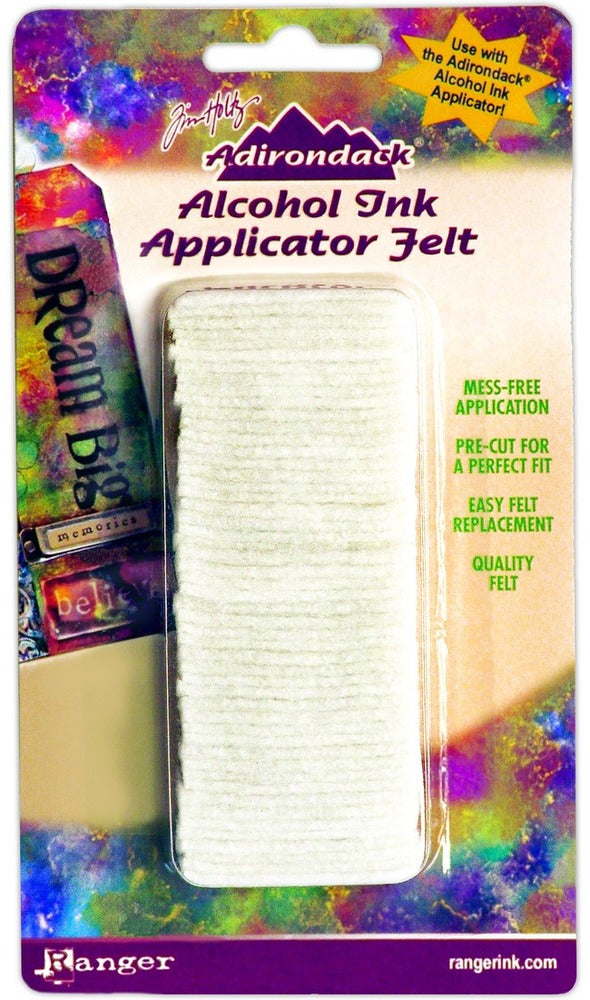 Tim Holtz Alcohol Ink Applicator Felt Pads