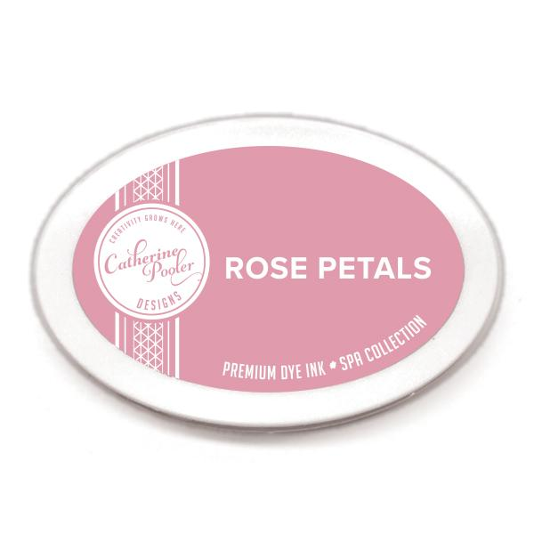 Catherine Pooler Rose Petals Ink Pad