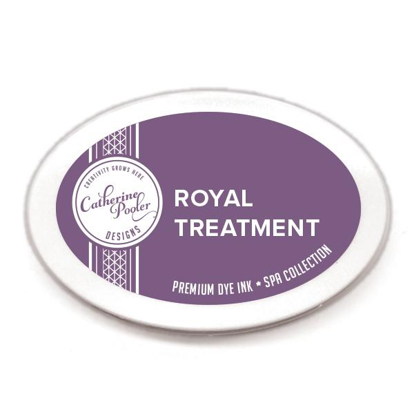 Catherine Pooler Royal Treatment Ink Pad