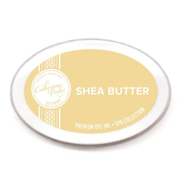 Catherine Pooler Shea Butter Ink Pad