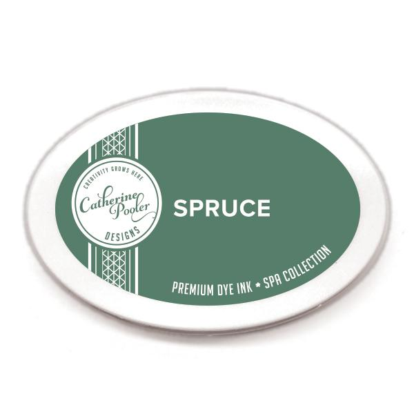Catherine Pooler Spruce Ink Pad