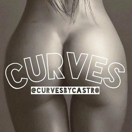 Curves by Castro