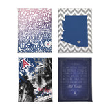 Arizona Wildcats Magnet Set