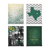 Baylor Bears Magnet Set