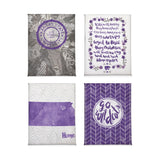 Kansas State Wildcats Magnet Set