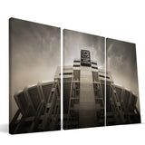 South Carolina Gamecocks Williams Brice Stadium Canvas Print