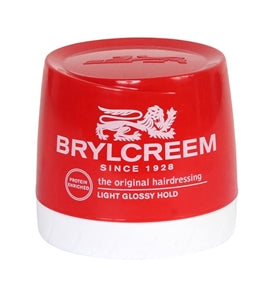 Brylcreem Original Nourishing Hair Cream Red (HCM-001)