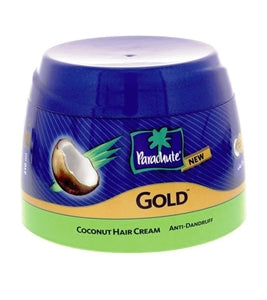 Parachute Gold Extra Nourishment Hair Cream 140ml (HCM-007)