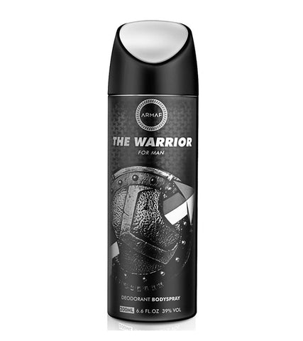 Armaf The Warrior Deodorant Bodyspray For Men ARMAF