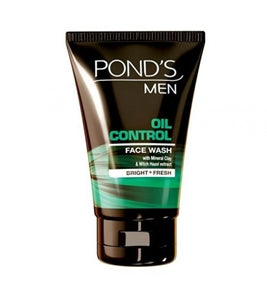 Ponds Men Face Wash