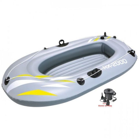 Asia Online Trade Portable Air Boat RX-2000(GA-031)
